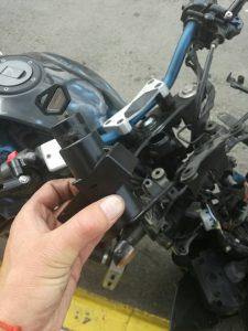 Поправка ключалка за мотор