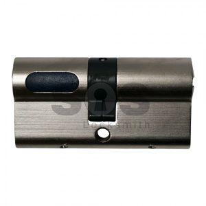 SOS Mauer High Security – патрон с перфектната защита