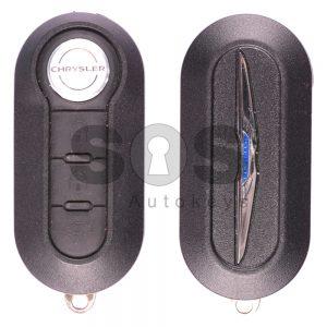 Автомобилни ключове Chrysler