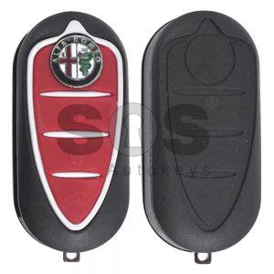 Ключ за Alfa Romeo