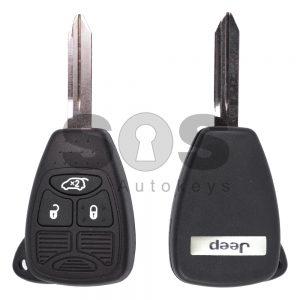 Автомобилни ключове Jeep