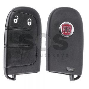 Автомобилни ключове Fiat