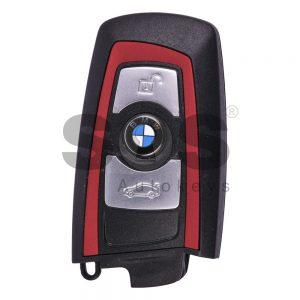 Автомобилни ключове BMW
