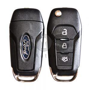 Автомобилни ключове Ford