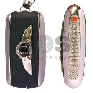 Автомобилни ключове Bentley