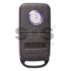 Автомобилни ключове Mercedes