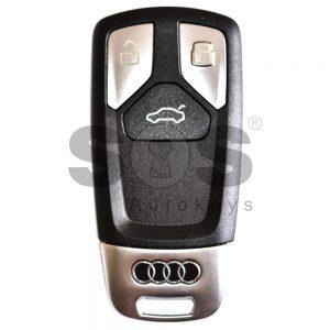 Автомобилни ключове Audi