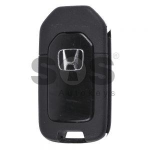 Автомобилни ключове Honda