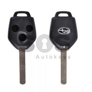 Автомобилни ключове Subaru