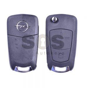 Автомобилни ключове Opel