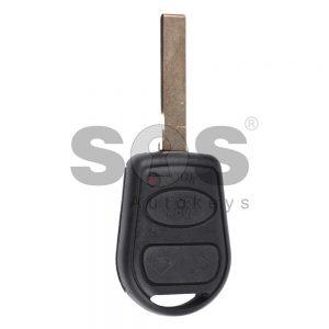 Автомобилни ключове Rover