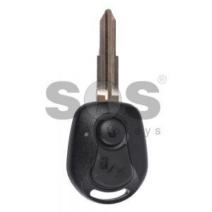 Автомобилни ключове SsangYong