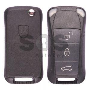 Автомобилни ключове Porsche