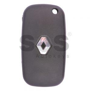 Автомобилни ключове Renault