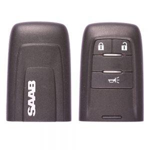 Автомобилни ключове Saab