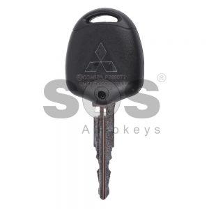 Автомобилни ключове Mitsubishi