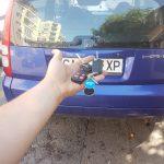 Автоключове след тест