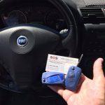 Автоключове за Фиат